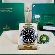 Rolex Submariner Date 126610LN New Steel 41mm Automatic Australia