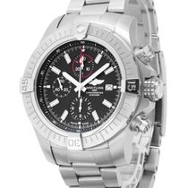 Breitling Steel 48mm Automatic A13375101B1A1 new