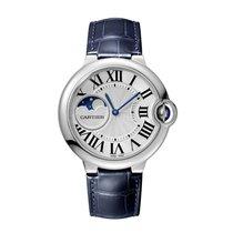 Cartier Ballon Bleu new Automatic Watch with original box and original papers WSBB0020