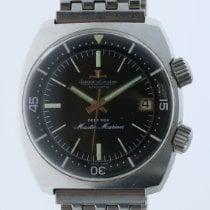 Jaeger-LeCoultre Deep Sea Chronograph Acero 36mm Negro Sin cifras España, Madrid