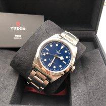 Tudor Black Bay 41 Stahl 41mm Blau