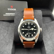Tudor Staal 41mm Automatisch 79540-0003 nieuw