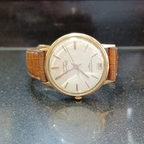 Longines Rose gold Automatic 341 pre-owned United Kingdom, London