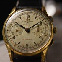 Chronographe Suisse Cie 38mm Механические подержанные