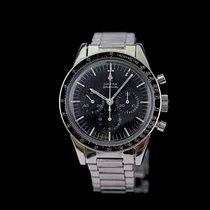 Omega 105.003-65 Staal 1966 Speedmaster Professional Moonwatch 39mm tweedehands