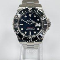 Rolex Sea-Dweller 126600 Ongedragen Staal 43mm Automatisch
