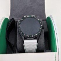 TAG Heuer Professional Golf Watch Titan 45mm Schwarz