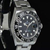 Rolex GMT-Master II 116710LN Ottimo Acciaio 40mm Automatico Italia, Milano