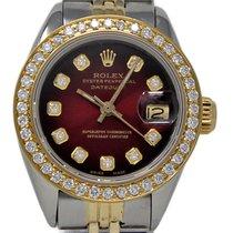 Rolex Lady-Datejust 6917 Good Steel 26mm Automatic