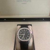 Patek Philippe Aquanaut 5167A-001 Very good Steel 40mm Automatic