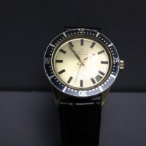 Zenith Steel 39mm Automatic A3630 pre-owned