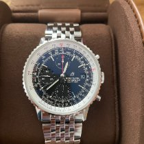 Breitling Navitimer Heritage new 2021 Automatic Chronograph Watch with original box and original papers A13324121B1A1