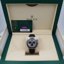 Rolex Daytona White gold 40mm United States of America, New York, NYC