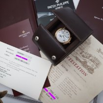 Patek Philippe Very good Rose gold 36.5mm Automatic United States of America, New York, NYC