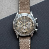 Lemania pre-owned Manual winding 36mm