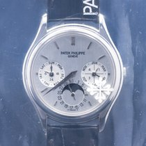 Patek Philippe Platinum 36mm Automatic 3940P-011 United States of America, Massachusetts, Boston