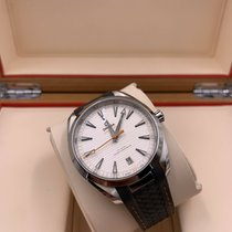 Omega Steel 41mm Automatic 220.12.41.21.02.002 pre-owned United States of America, Florida, Coconut Creek