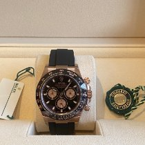 Rolex Rose gold 40mm Automatic 116515ln new
