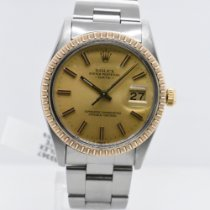 Rolex Steel 34mm Automatic 15053 pre-owned