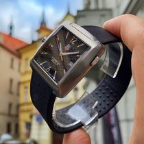 TAG Heuer Professional Golf Watch WAE1111-0 Dobré Titan 37mm Quartz Česko, Prague 1 - Old Town