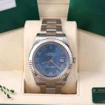 Rolex Datejust II 116334 Very good Steel 41mm Automatic United States of America, California, Los Angeles