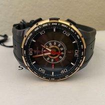 Perrelet Turbine Chrono new 2014 Automatic Chronograph Watch with original box A3036/1