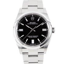 Rolex (ロレックス) オイスター パーペチュアル 36 ステンレス 36mm ブラック 文字盤無し 日本, Yufuin-cho Yufu-shi Oita
