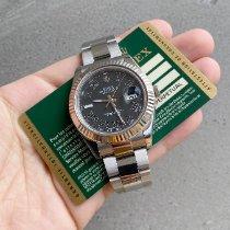 Rolex Datejust II Steel 41mm Black No numerals United States of America, Florida, Miami