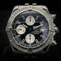 Breitling Chronomat Evolution Steel 44mm Grey No numerals United States of America, Texas, Austin