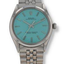 Rolex Oyster Perpetual Steel 34mm United States of America, New Hampshire, Nashua