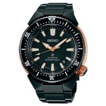 Seiko Prospex новые Часы с оригинальными документами и коробкой SBDC041