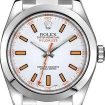 Rolex 116400 Steel Milgauss 40mm Australia