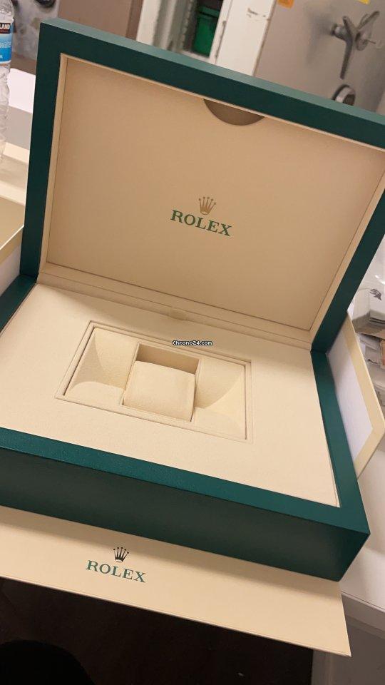 Rolex 2020 nou