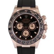 Rolex Daytona Rose gold 40mm Black UAE, Dubai