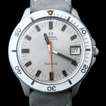 Omega Automatic 166.054 pre-owned