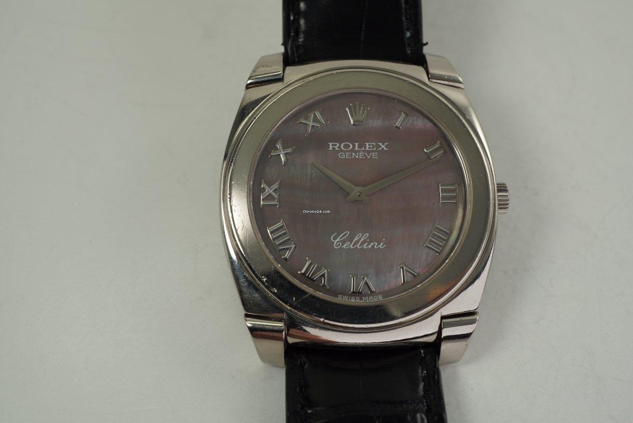 Rolex Cellini Date rolex ce 2001 подержанные