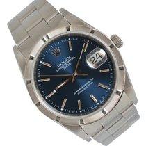 Rolex 15210 Acciaio 2002 Oyster Perpetual Date 34mm usato Italia, Rimini