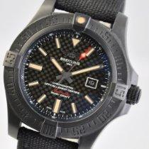 Breitling Avenger Blackbird V173102X/BE57 Unworn Titanium 48mm Automatic