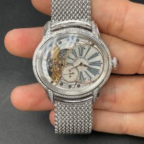 Audemars Piguet Millenary Ladies new 2021 Manual winding Watch with original box and original papers 77247BC.ZZ.1272BC.01