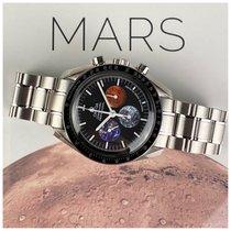 Omega 3577.50.00 Ocel 2012 Moon to Mars 42mm použité