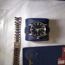 Omega Seamaster Aqua Terra Steel 41mm Blue No numerals United States of America, New Jersey, South River