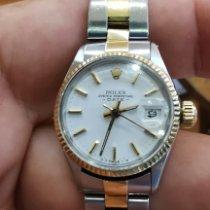 Rolex Oyster Perpetual Lady Date 6517 Çok iyi Türkiye, Istanbul