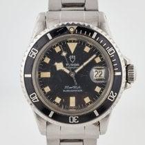 Tudor Submariner Steel 40mm Black No numerals United States of America, California, Pleasant Hill