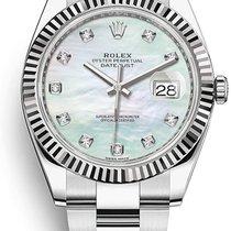 Rolex 126234 Acier 2021 Datejust nouveau