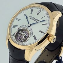 Ulysse Nardin Rose gold 44mm Manual winding 1786-133/E-3 pre-owned United States of America, California, Los Angeles