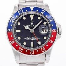 Rolex 1675 Stahl 1969 GMT-Master 40mm gebraucht Deutschland, Bielefeld