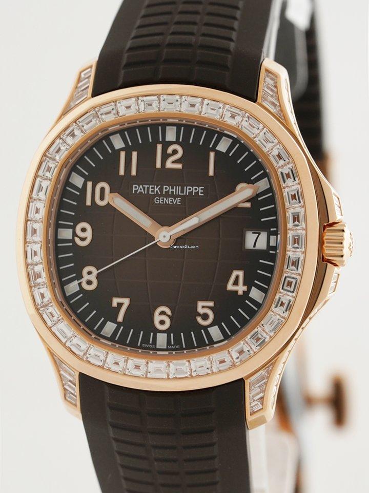 Patek Philippe Aquanaut 5167/300R-010 2020 новые