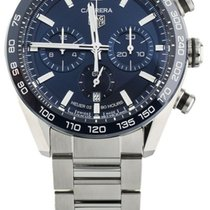 TAG Heuer Steel 44mm Automatic CBN2A1A.BA0643 pre-owned United States of America, Illinois, BUFFALO GROVE