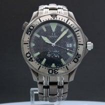 Omega 2232.30 Titanium 2000 Seamaster 41.5mm tweedehands