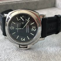 Panerai Steel 40mm Automatic PAM 00072 pre-owned